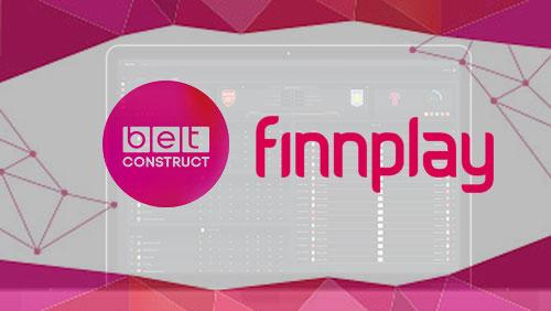 Finnplay Integrate BetConstruct's Sports Betting Solution