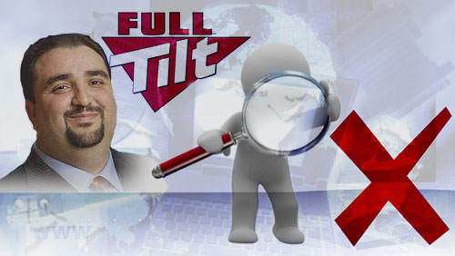 Former U.S. Based Full Tilt Players May Still Lose Out on Millions; Ray Bitar Close to Death