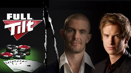 Full Tilt: The End of the Professionals?