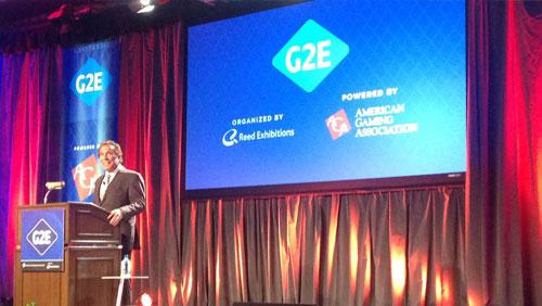 G2E 2014 Day 2 Recap