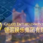 Galaxy Continues to Play Soothing Music on the Titanic