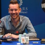 George Danzer Wins WSOP-APAC Event #8: AU$5,000 8-Game Mixed, and Takes a Big Lead in the WSOP Player of the Year Race