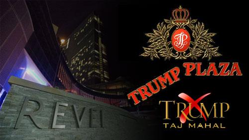 Glenn Straub fights back against tainted Revel auction; Donald Trump wins lawsuit against Trump Entertainment