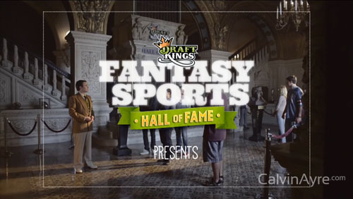 Interview with Jason Robins of DraftKings