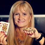 Introducing the Femme Fatale Poker Training Site Owner Marsha Wolak