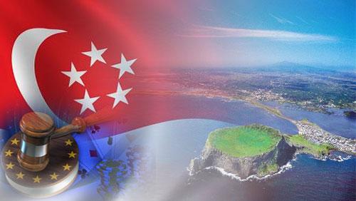 Jeju Island governor wants Singapore-style gambling regulations
