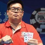 Junzhong Loo Wins WSOP-APAC Event #2: $AU2,200 NLHE