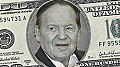 Adelson's politician purchases paying off in Israel and America