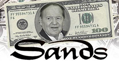 las-vegas-sands-profits