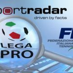 Lega Pro re-ups with Sportradar; two Italian tennis players under investigation for match fixing