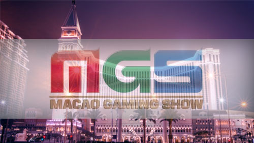 Macao Gaming Show on its second year