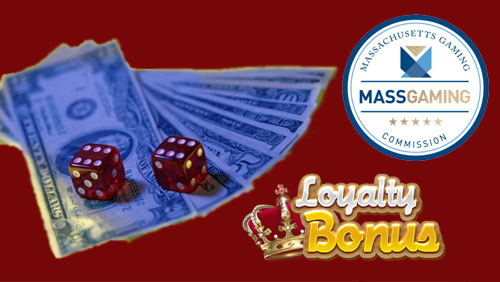 """Massachusetts Gaming Commission Consider """"Play Management"""" Proposal to Help Curb Problem Gambling"""