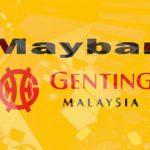 Maybank bullish on Genting's New York casino chances; Mohegan Sun rebuffs Genting's casino claims