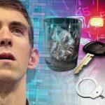 Michael Phelps' gambling binge preceded DUI arrest