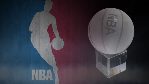 NBA Prop Bets: End of Season Awards