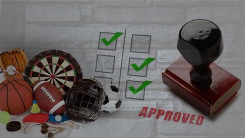 New Jersey senate approves sports betting bill