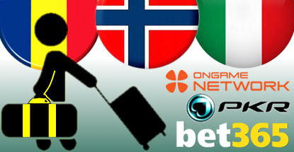 norway-romania-italy-pkr-bet365-ongame