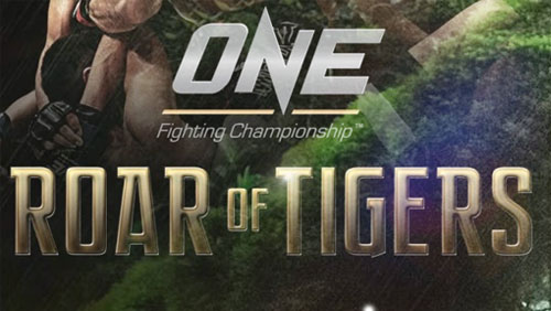 ONE FC: Roar of Tigers Official Weigh-in Results
