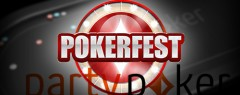 Partypoker Guarantee Over $2m During the Pokerfest Championships