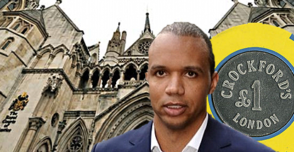 Phil Ivey loses £7.8m edge-sorting case at London's Crockfords casino
