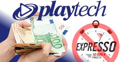 playtech-record-quarter-expresso