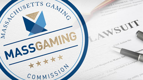 Revere files lawsuit against Massachusetts Gaming Commission