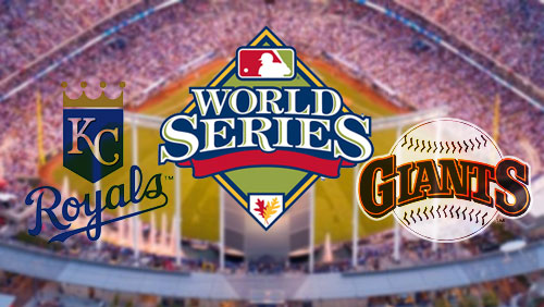Royals, Giants set to collide in World Series for the ages
