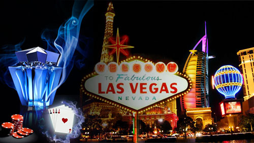 Snake Oil & Widgets: Las Vegas - Making Sensory of it all
