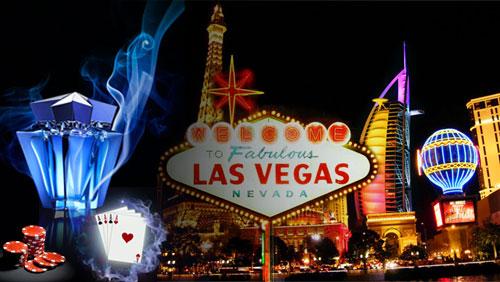 Snake Oil & Widgets: Las Vegas - Making Sensory of it all