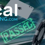 South Point's Real Gaming Online Poker Site Passes the Test