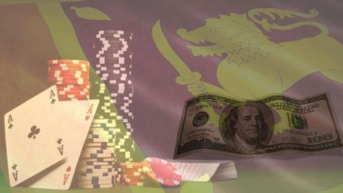 Sri Lanka prez proposes $100 casino entrance fee; James Packer agrees to watch Sri Lanka civil war documentary
