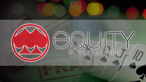 The Equity Poker Network Foil Chip Dumping Plot
