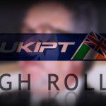 UKIPT Isle of Man Round Up: PokerStars Founder Scheinberg Wins the High Roller