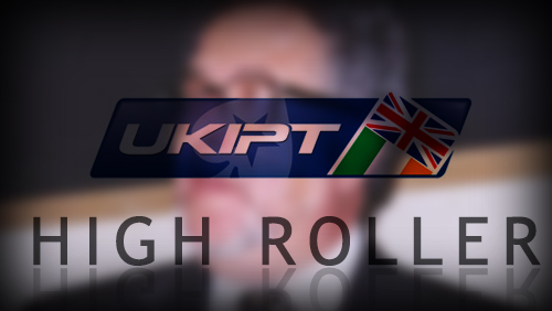 UKIPT Isle of Man Round Up: PokerStars Founder Scheinberg Wins the High Roller