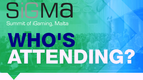 Weekly Poll - Are you attending SIGMA 2014?