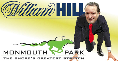 william-hill-monmouth-park-joe-asher