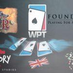 World Poker Tour's Belle's War Video Released; British Stars Confirmed for WPT UK; WPT Foundation Head to New York