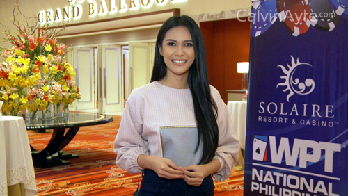 WPT National Philippines Day 1 Recap