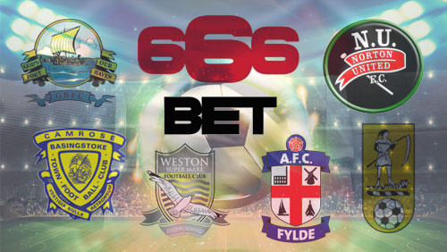 666Bet continues football sponsorship roll-out with tie up with FA Cup 'Super Six'