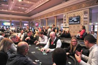 MiGS Poker Tournament