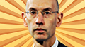 NBA commish Adam Silver wants sports betting brought 'into the sunlight""