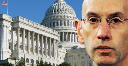adam-silver-sports-betting-congress