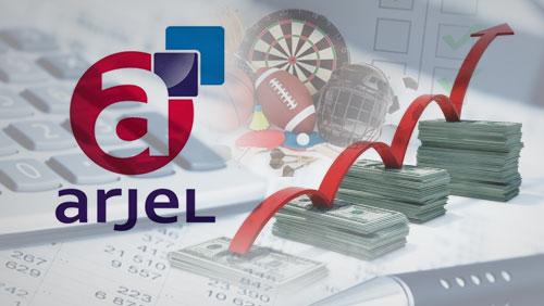 ARJEL Q3 Sports Betting Profits Soar