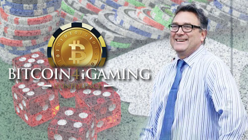 Becky's Affiliated: The state of Bitcon & iGaming with Jon Matonis