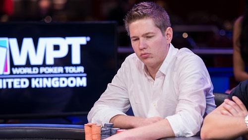 Ben Warrington: Getting Closer to a Major Title