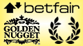 Betfair teams with Golden Nugget in NJ; Caesars Interactive gets new GM