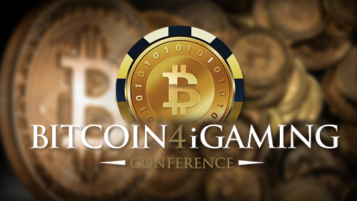 Bitcoin4iGaming at Dexter House in London in November