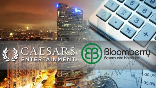 Bloomberry raises $126M in shares sale; Caesars identifies possible Manila casino site