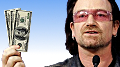 U2's Bono pissed that roulette wheels don't go up to 40