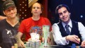 Calling the Clock: Busquet and Kessler Light up Twitter; Hellmuth Winning Again and Much More